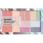 The City Kits All-in-One Eye & Cheek Palette