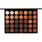 Online Only 35OM Nature Glow Matte Eyeshadow Palette