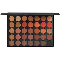 Second Nature Artistry Palette - 35O2 by Morphe