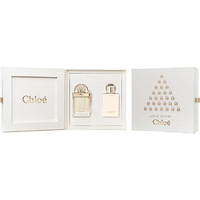 ChloeLove Story Gift Set