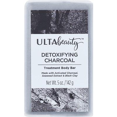 Detoxifying Charcoal Treatment Body Bar