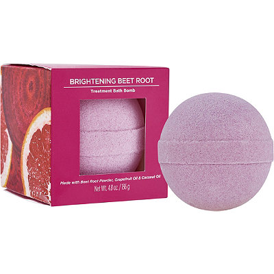 ULTABrightening Beet Root Treatment Bath Bomb