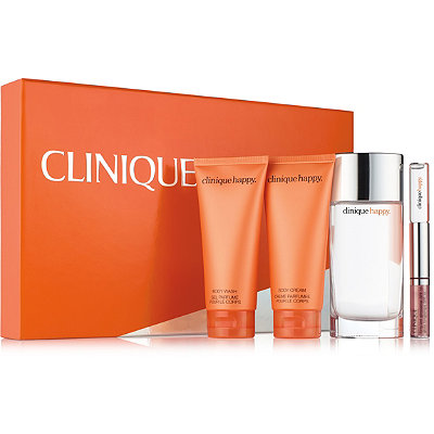CliniqueAbsolutely Happy Set
