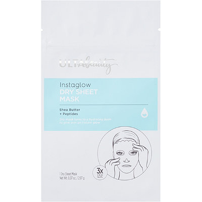 ULTAInstaglow Dry Sheet Mask
