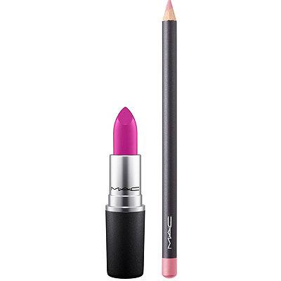 MACFlat Out Fabulous Lip Duo
