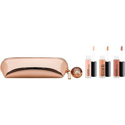 MACSnow Ball Mini Lip Gloss Kit