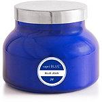 Capri Blue Online Only Blue Jean Blue Signature Jar Candle