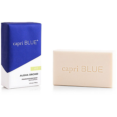 Capri Blue Online Only Aloha Orchid Bar Soap