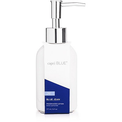 Online Only Blue Jean Lotion