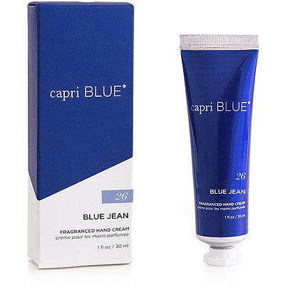 Capri BlueOnline Only Travel Size Blue Jean Hand Crème