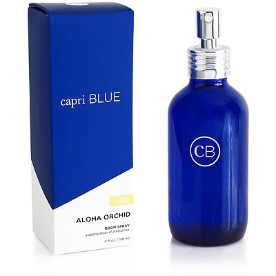 Capri BlueOnline Only Aloha Orchid Room Spray