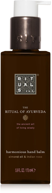 Online Only The Ritual Of Ayurveda Hand Balm by Rituals