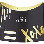FREE Love Collection Pillow Pack w%2Fany %2421 OPI Nail Polish purchase