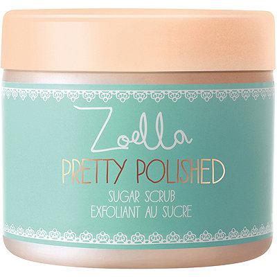 Zoella BeautyOnline Only Pretty Polished Sugar Scrub