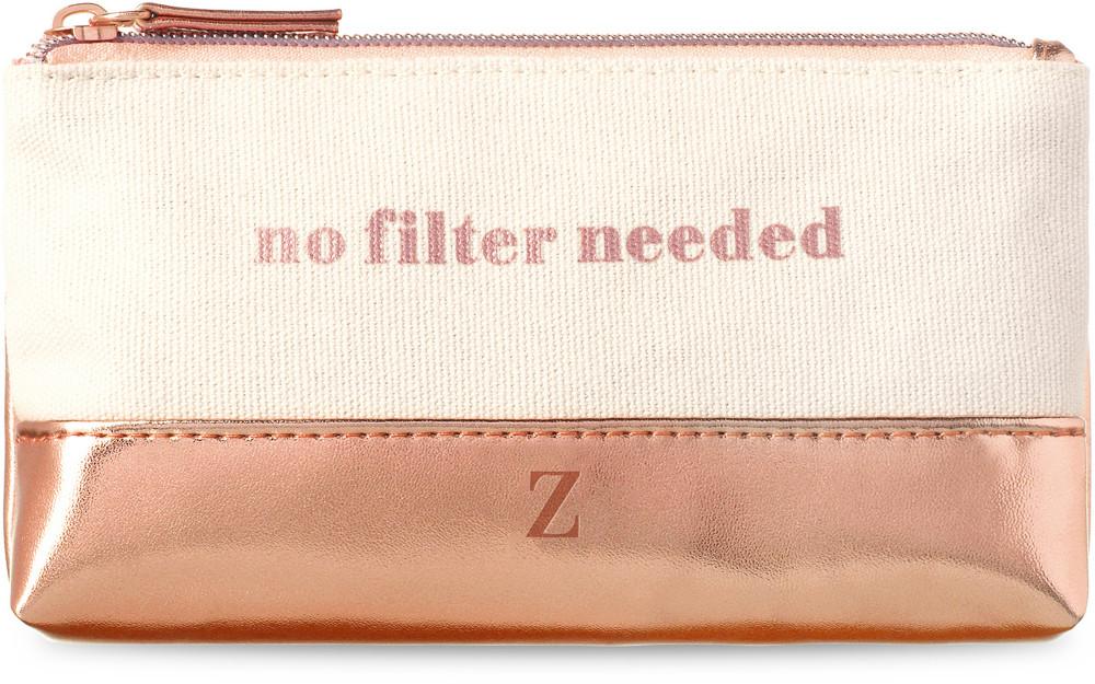 Zoella Beauty No Filter Needed Bag