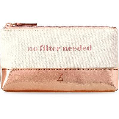 Zoella BeautyOnline Only No Filter Needed Beauty Bag