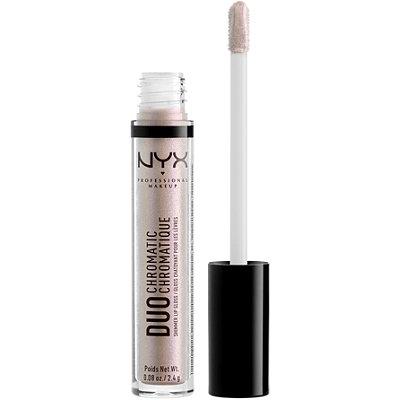 NYX Professional MakeupDuo Chromatic Lip Gloss