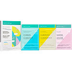 Patchology Online Only Perfect Weekend FlashMasque Sheet Mask Kit