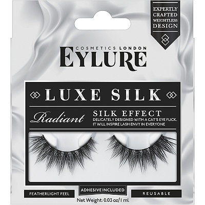 Luxe Silk Radiant Lashes
