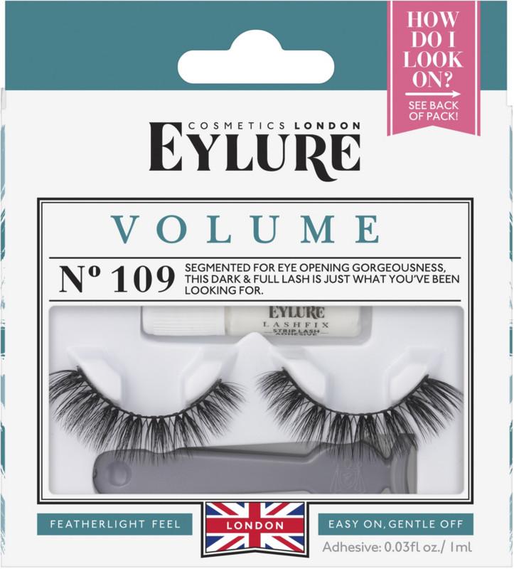 Eylure Volume No 109 Lashes Ulta Beauty