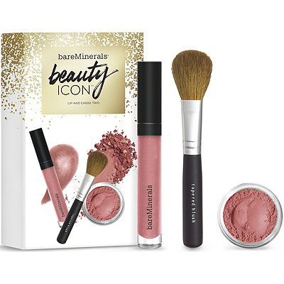 BareMinerals Online Only Beauty Icon