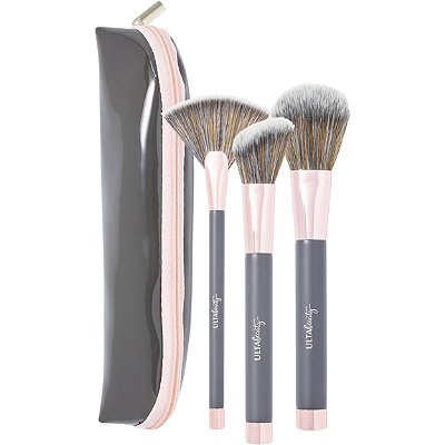 3 Piece Sculpt & Glow Brush Kit