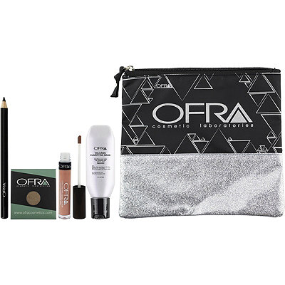 Ofra CosmeticsOnline Only FREE 5 Pc Gift w/any $50 Ofra purchase