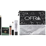 Online Only FREE 5 Pc Gift w/any $30 Ofra purchase