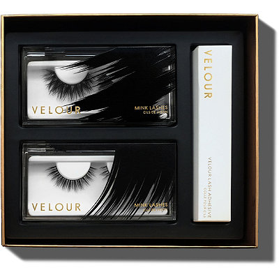 Velour Lashes Online Only Velour Holiday Bundle