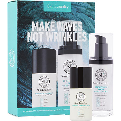 Make Waves Not Wrinkles Kit
