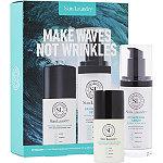 Skin Laundry Make Waves Not Wrinkles Kit