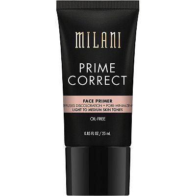 Prime Correct Diffuses Discoloration + Pore-Minimizing Face Primer