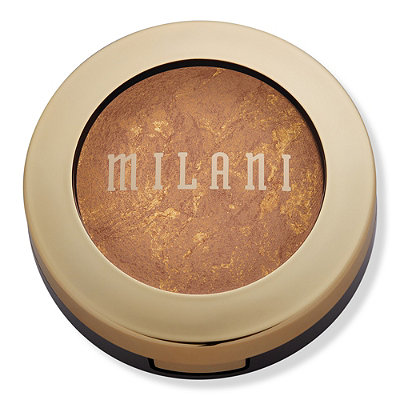 Milani Online Only Baked Bronzer