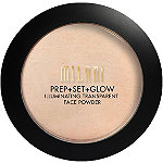 Online Only Prep %2B Set %2B Glow Illuminating Transparent Powder