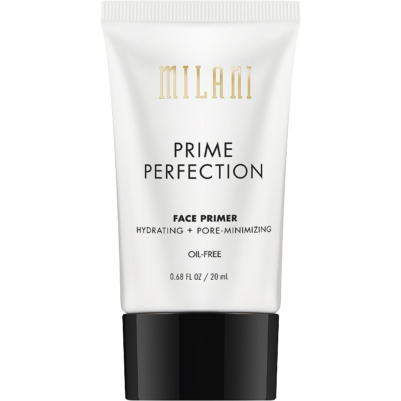Milani Prime Perfection Hydrating Pore Minimizing Face Primer Ulta Beauty