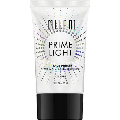 MilaniPrime Light Strobing + Pore-Minimizing Face Primer