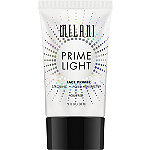 Prime Light Strobing + Pore-Minimizing Face Primer