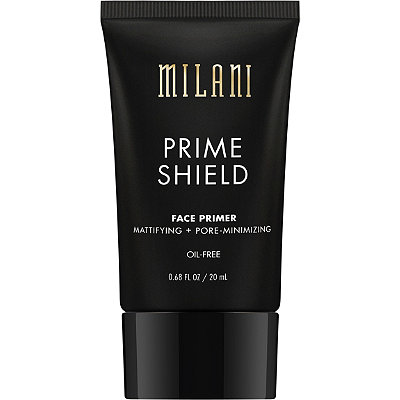 MilaniPrime Shield Mattifying + Pore-Minimizing Face Primer