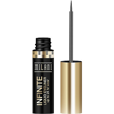 Milani Online Only Infinite Liquid Eyeliner