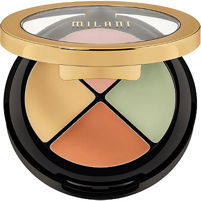 MilaniConceal + Perfect All-In-One Correcting Kit
