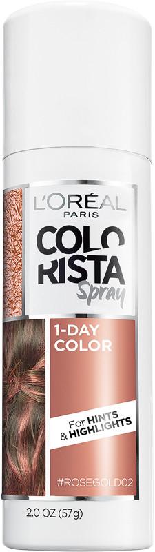 L Oreal Colorista 1 Day Spray Ulta Beauty