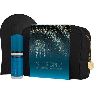 St. TropezWeekend Getaway Kit