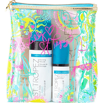 Lilly Pulitzer Escape Kit