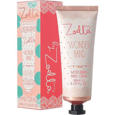 Zoella BeautyOnline Only Wonder Hand Moisturizing Hand Cream