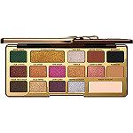 Chocolate Gold Metallic%2FMatte Eyeshadow Palette