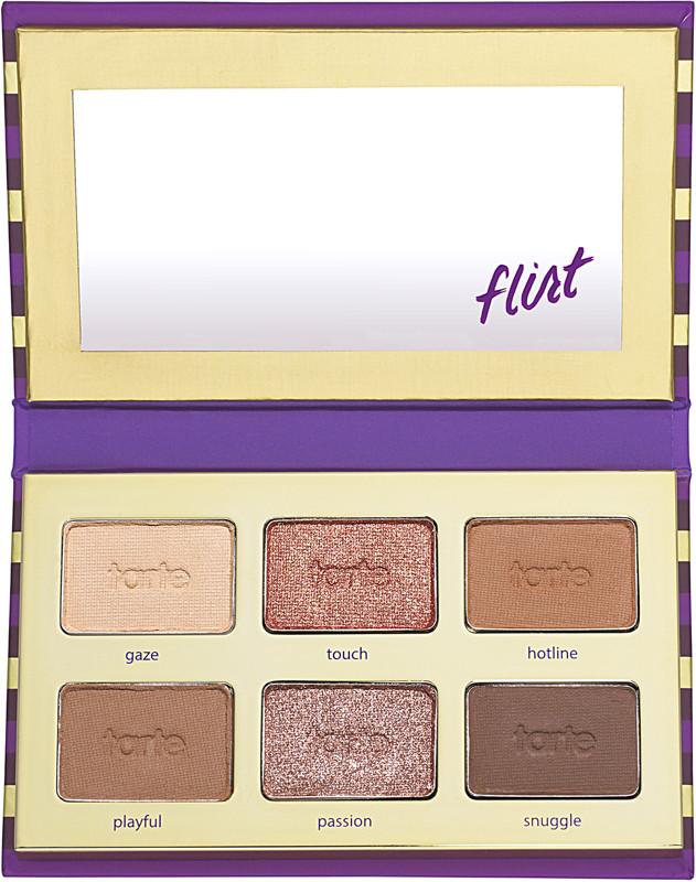 Tartelette Flirt Eyeshadow Palette by Tarte