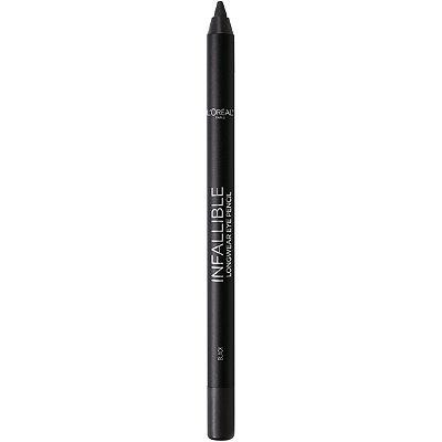 L'OréalInfallible Pro-Last Waterproof Pencil Eyeliner