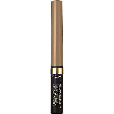 L'OréalBrow Stylist Boost & Set Brow Mascara
