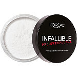 L'Oréal Infallible Pro Sweep & Lock Loose Powder