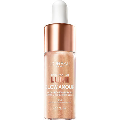 True Match Lumi Glow Amour Glow Boosting Drops